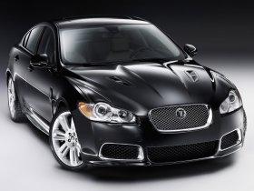 Ver foto 11 de Jaguar XFR 2009