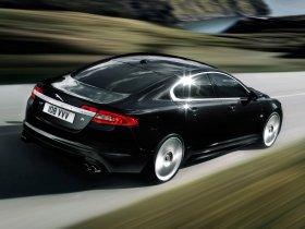 Ver foto 10 de Jaguar XFR 2009