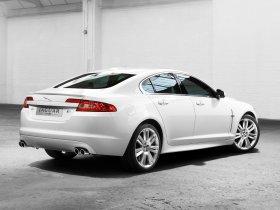 Ver foto 27 de Jaguar XFR 2009