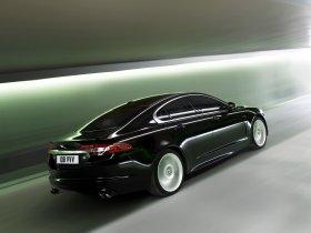 Ver foto 9 de Jaguar XFR 2009