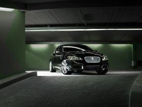 Ver foto 8 de Jaguar XFR 2009