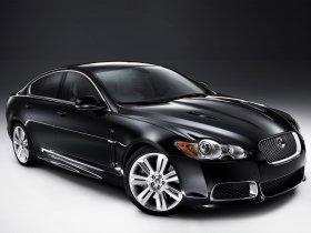 Ver foto 7 de Jaguar XFR 2009