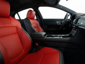 Ver foto 6 de Jaguar XFR 2009