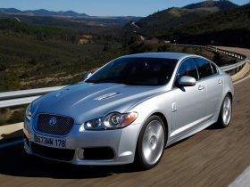 Ver foto 5 de Jaguar XFR 2009