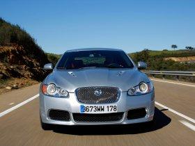 Ver foto 4 de Jaguar XFR 2009