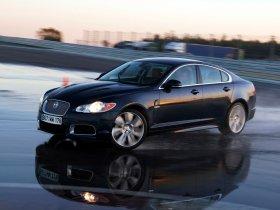 Ver foto 3 de Jaguar XFR 2009