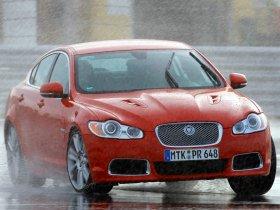 Ver foto 2 de Jaguar XFR 2009