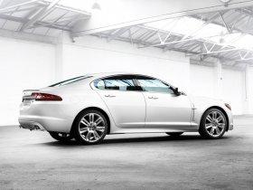 Ver foto 26 de Jaguar XFR 2009