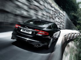 Ver foto 24 de Jaguar XFR 2009