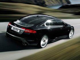 Ver foto 23 de Jaguar XFR 2009