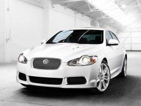 Ver foto 22 de Jaguar XFR 2009