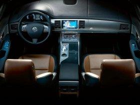 Ver foto 21 de Jaguar XFR 2009