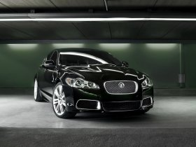 Ver foto 20 de Jaguar XFR 2009