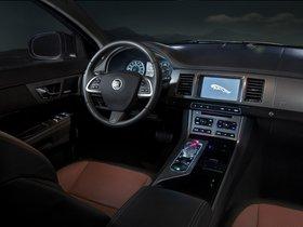 Ver foto 4 de Jaguar XFR 2011