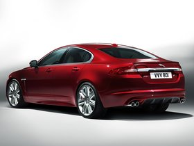 Ver foto 3 de Jaguar XFR 2011