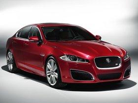Fotos de Jaguar XFR 2011