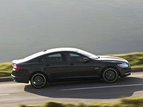 Ver foto 2 de Jaguar XFR Black Pack UK 2010