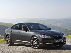 Ver foto 1 de Jaguar XFR Black Pack UK 2010