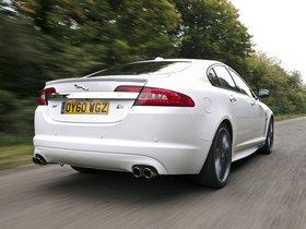 Ver foto 8 de Jaguar XFR Black Pack UK 2010
