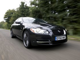Ver foto 7 de Jaguar XFR Black Pack UK 2010
