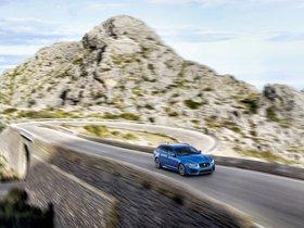 Ver foto 14 de Jaguar XFR-S Sportbrake UK 2014