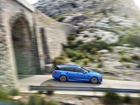 Ver foto 7 de Jaguar XFR-S Sportbrake UK 2014
