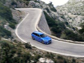 Ver foto 5 de Jaguar XFR-S Sportbrake UK 2014