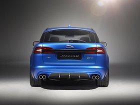 Ver foto 22 de Jaguar XFR-S Sportbrake UK 2014