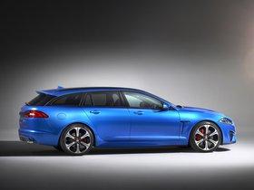 Ver foto 20 de Jaguar XFR-S Sportbrake UK 2014