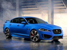 Ver foto 6 de Jaguar XFR-S UK 2013