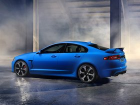 Ver foto 4 de Jaguar XFR-S UK 2013