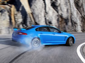 Ver foto 16 de Jaguar XFR-S UK 2013