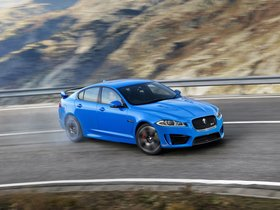 Ver foto 15 de Jaguar XFR-S UK 2013