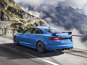 Ver foto 14 de Jaguar XFR-S UK 2013