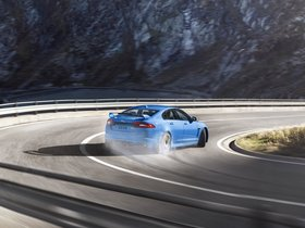 Ver foto 12 de Jaguar XFR-S UK 2013