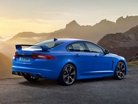 Ver foto 11 de Jaguar XFR-S UK 2013