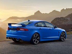 Ver foto 11 de Jaguar XFR-S UK 2013