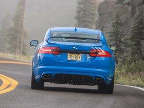 Ver foto 8 de Jaguar XFR-S USA 2013