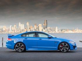 Ver foto 6 de Jaguar XFR-S USA 2013