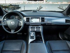 Ver foto 21 de Jaguar XFR-S USA 2013