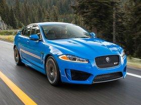 Ver foto 2 de Jaguar XFR-S USA 2013