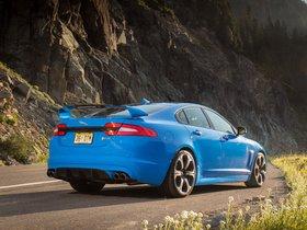 Ver foto 18 de Jaguar XFR-S USA 2013