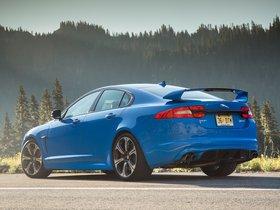 Ver foto 17 de Jaguar XFR-S USA 2013