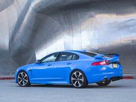 Ver foto 15 de Jaguar XFR-S USA 2013