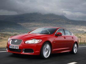Ver foto 19 de Jaguar XF-R UK 2009