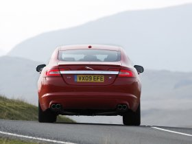 Ver foto 5 de Jaguar XF-R UK 2009