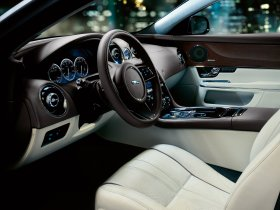 Ver foto 49 de Jaguar XJ 2009