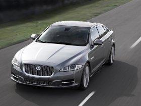 Ver foto 40 de Jaguar XJ 2009