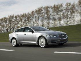 Ver foto 39 de Jaguar XJ 2009