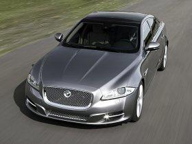 Ver foto 38 de Jaguar XJ 2009